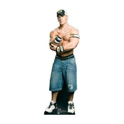 John Cena Cutout 740