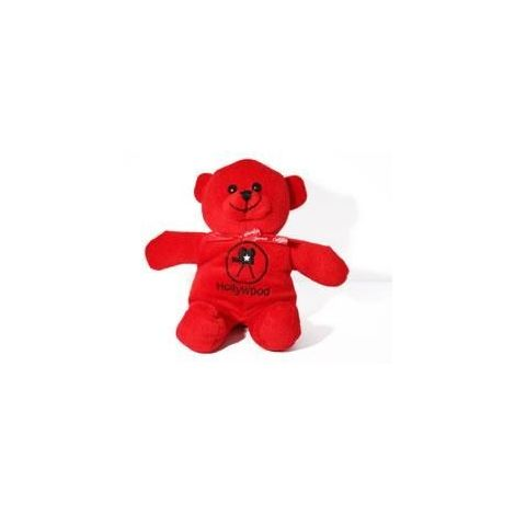 Red Movie Teddy Bear