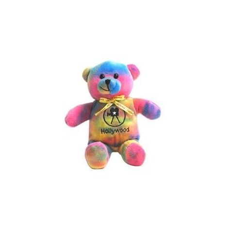 Rainbow Movie Teddy Bear