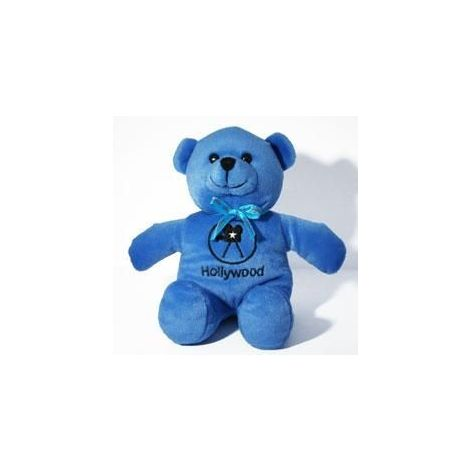 Blue Movie Teddy Bear