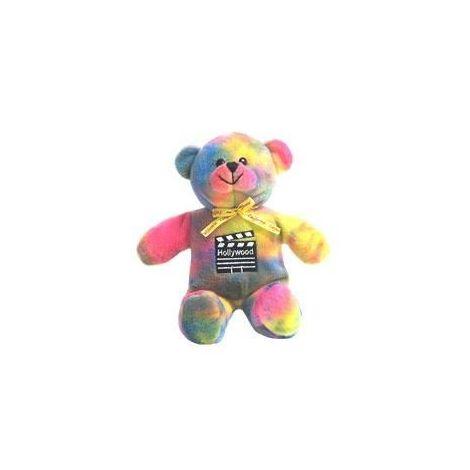 Rainbow Hollywood Teddy Bear