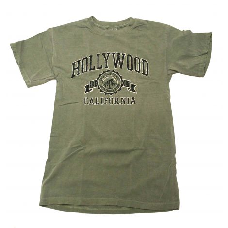 Hollywood California T-Shirt