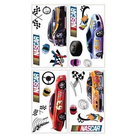 NASCAR Roommates WT1068SCS