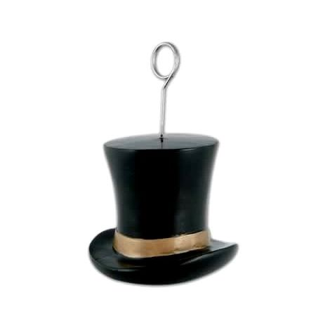 Top Hat Photo/Balloon Holder
