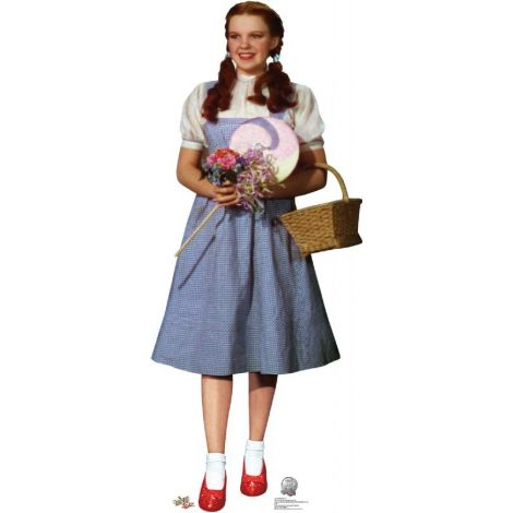 Dorothy - 75th Anniversary Lifesize cutout #1452