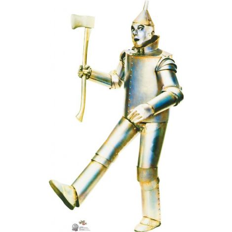 Tin Man - 75th Anniversary Lifesize cutout #1453