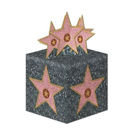 "Awards Night ""Star"" Favor Boxes"