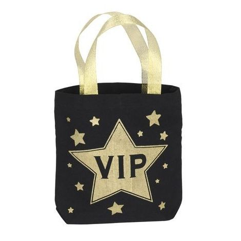 Fabric VIP Goody Bag