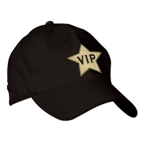 VIP Black Cap