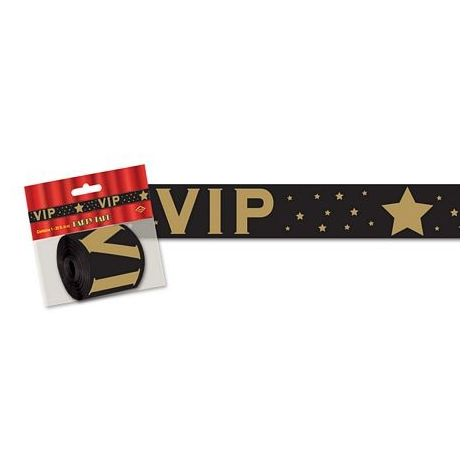 VIP Poly Decorating Material