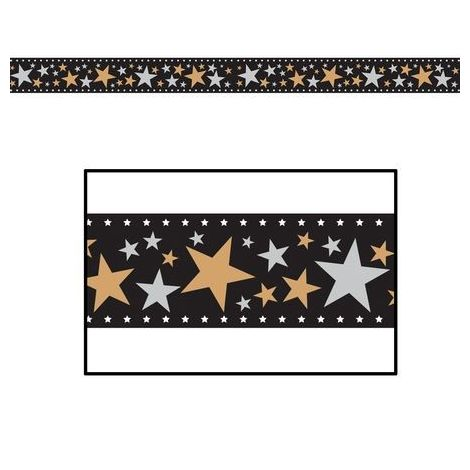 Silver Star Paper Lanterns
