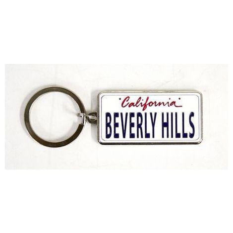 Beverley Hills Keychain
