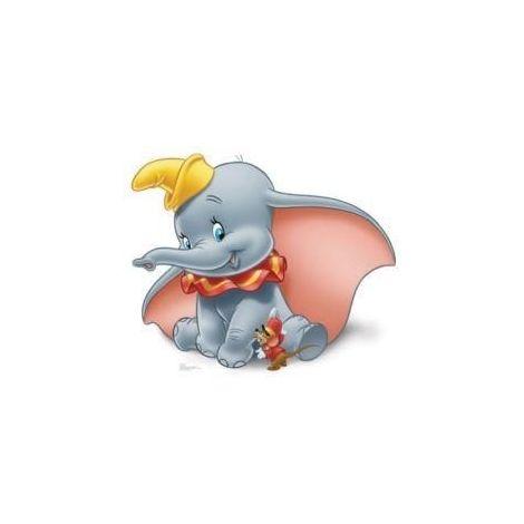Dumbo Cutout #765