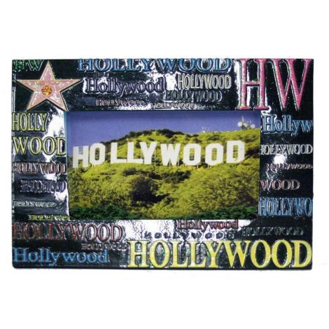 Hollywood Picture Frame