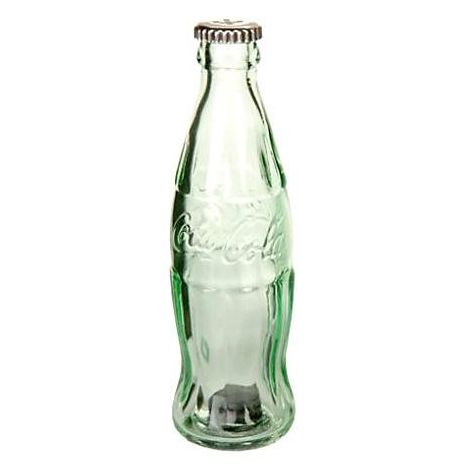 Coca-Cola Salt & Pepper Mini Bottle