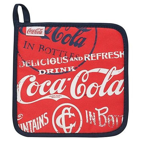 Coca-Cola Potholder