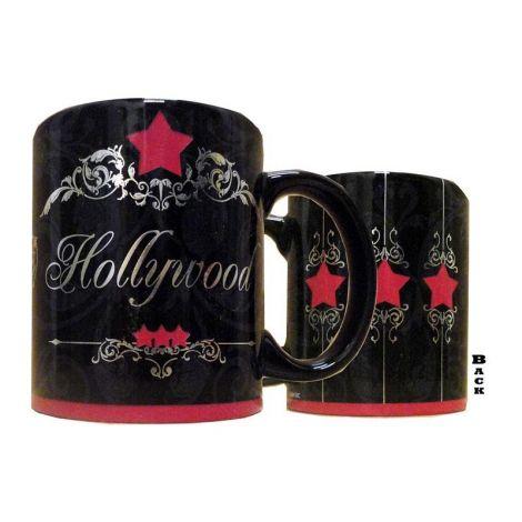 Hollywood Classic Coffee Mug