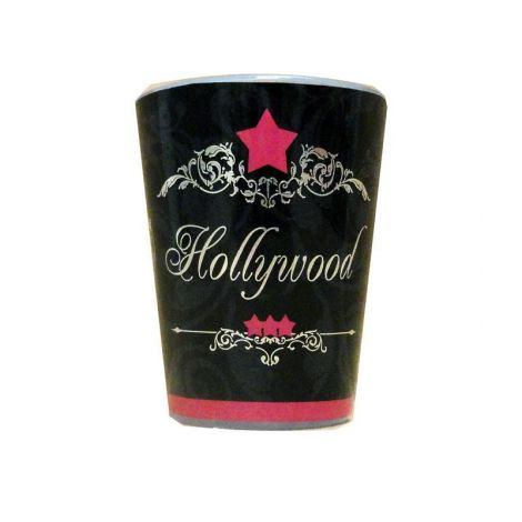 Hollywood Classic Shot Glass