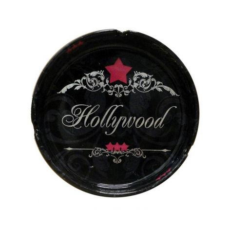 Hollywood Classic Ash Tray