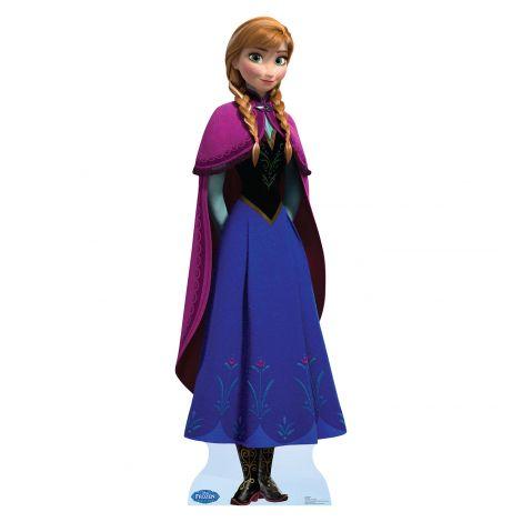 Anna Disney's Frozen #1574