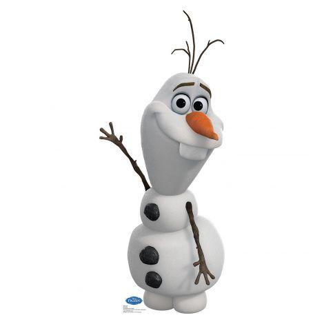Olaf Disney's Frozen #1577