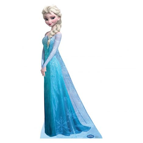 Snow Queen Elsa Disney's Frozen #1578