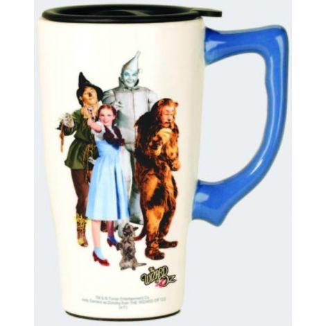 Wizard Of Oz Travel Mug