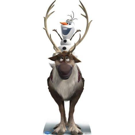 Sven and Olaf#1701