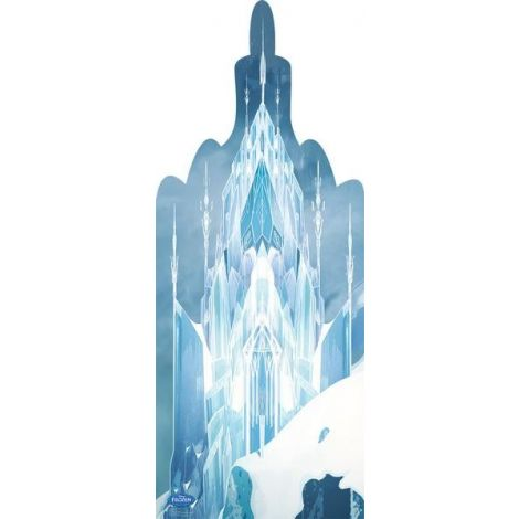 Frozen Ice Castle #1702