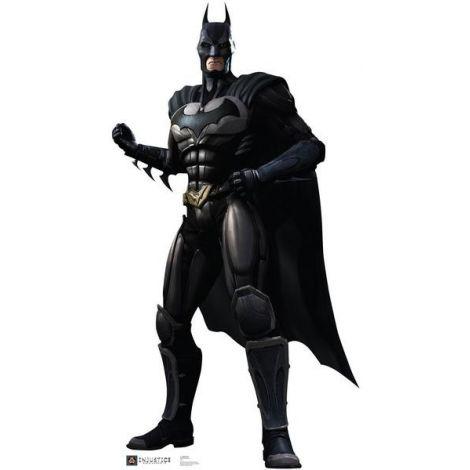 Batman Injustice Gods Among Us Cardboard Cutout #1678
