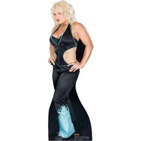 Beth Phoenix, WWE Lifesize cardboard cutout #766