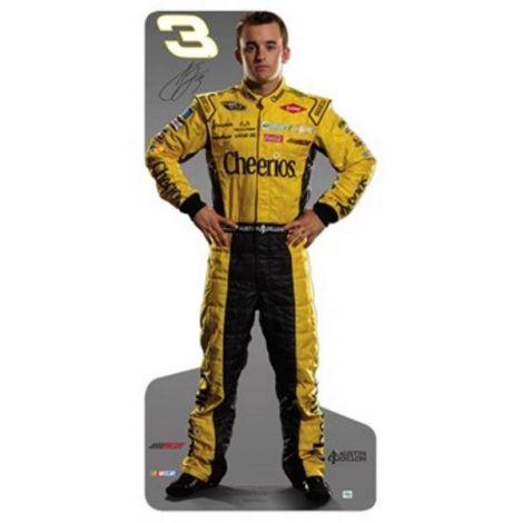 NASCAR Austin Dillon Cardboard cutout