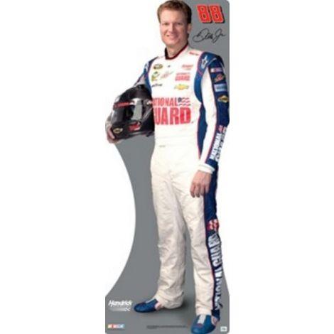 NASCAR Dale Earnhardt Jr. Cardboard cutout