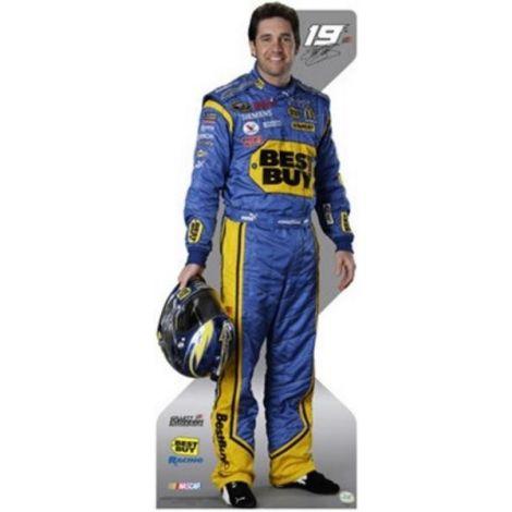NASCAR Elliot Sadler Cardboard cutout