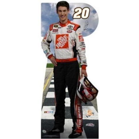 NASCAR Joey Logano Cardboard cutout