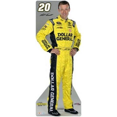 NASCAR Matt Kenseth Cardboard Cutout