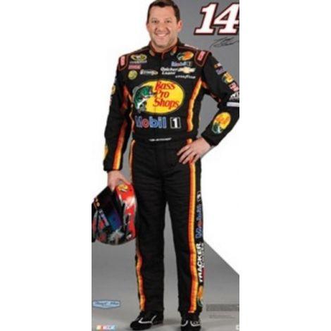 NASCAR Tony Stewert Cardboard cutout