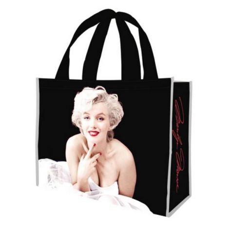 Marilyn Monroe Large Shopper Tote