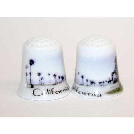 California Thimble