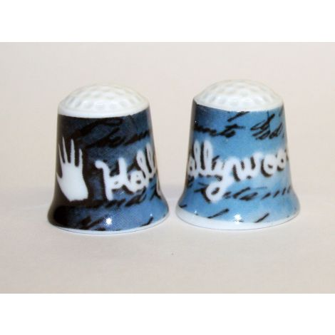 Hollywood Design Thimble