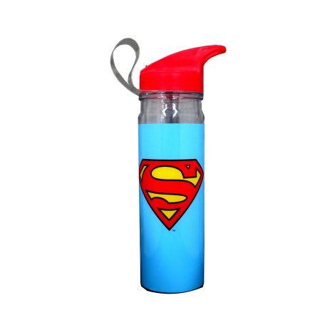 Superman 25 onz water bottle
