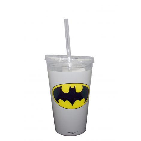 Batman travel cup