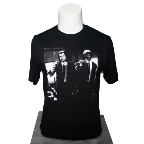 Vincent and Jules Pulp Fiction T-shirt