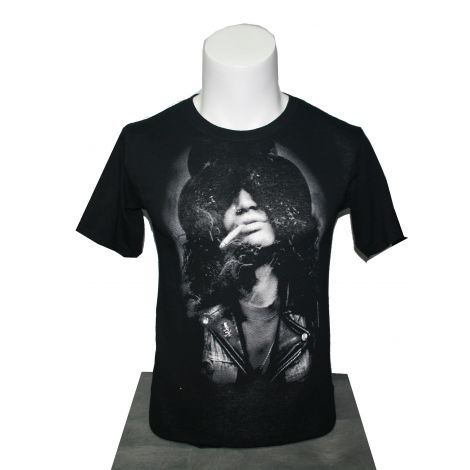 Slash Top Hat T-shirt