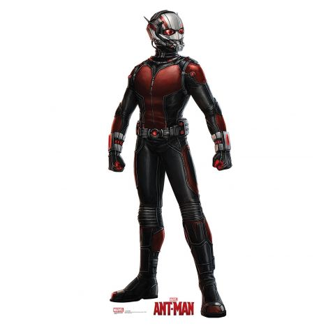 Ant-Man Cardboard Cutout from the movie Ant-Man #1832