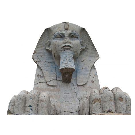 Sphinx Cardboard Cutout #1927