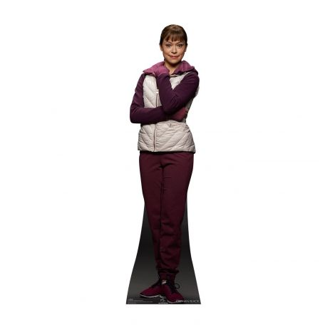 Alison Cardboard Cutout from the TV show Orphan Black #2016