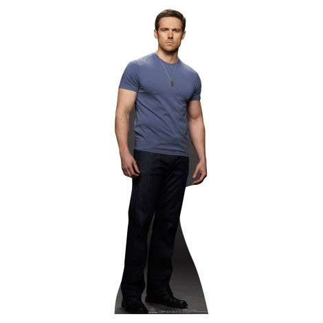 Paul Cardboard Cutout from the TV show Orphan Black #2018