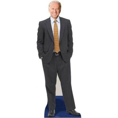 Senator Joe Biden, Lifesize cardboard cutout #919