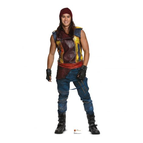 Jay Cardboard Cutout from the TV show Disney Descendants #2024